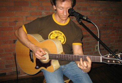 Dan Letwin - Acoustic Rooster
