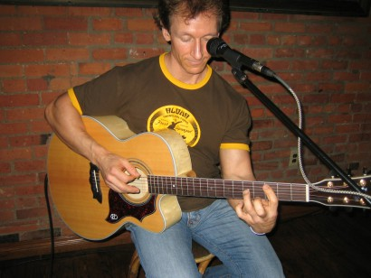 Dan Letwin – Acoustic Rooster
